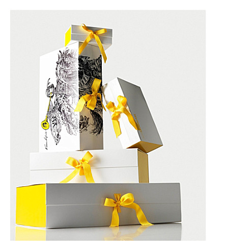 Selfridges gift box selfridges selfridges gift box negle Image collections
