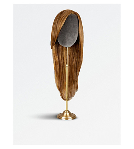HOTHAIR Raquel Welch Scene Stealer synthetic wig (Honey toast