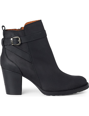KURT GEIGER LONDON Sofie ankle boots