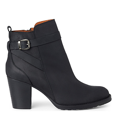 KURT GEIGER LONDON Sofie ankle boots (Black