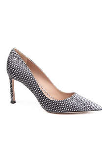 KURT GEIGER Catherine court shoes