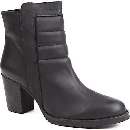 KURT GEIGER Arno ankle boots (Black