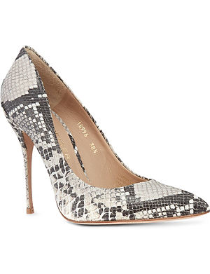 KURT GEIGER Ellen court shoes