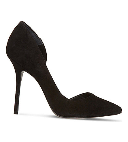 KURT GEIGER LONDON Anja courts (Black