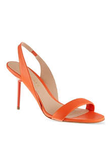 KURT GEIGER Buttercup heeled sandals