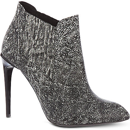 KURT GEIGER Shard ankle boots (Grey