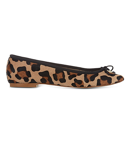 KURT GEIGER Lourdes pumps (Brown/oth