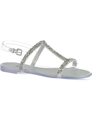 STUART WEITZMAN Teezer sandals