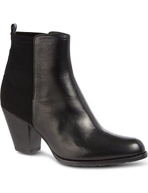 STUART WEITZMAN Otherhalf ankle boots