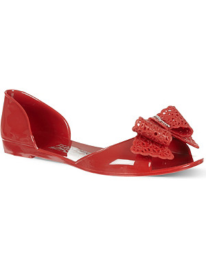 FERRAGAMO Preita sandals