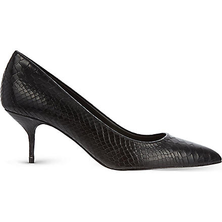 KURT GEIGER Tiarella courts (Black