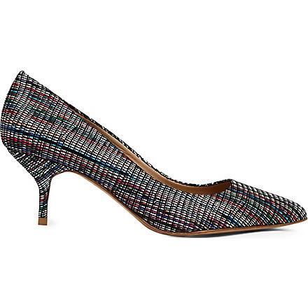 KURT GEIGER Tiarella court shoes (Mult/other