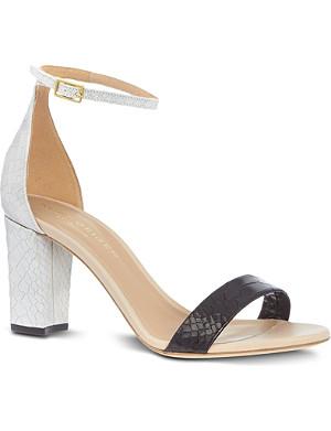 KURT GEIGER Bella sandals