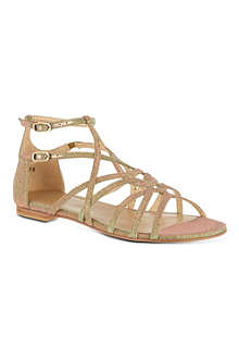 STUART WEITZMAN Staycool sandals