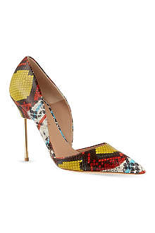 KURT GEIGER Bond court shoes
