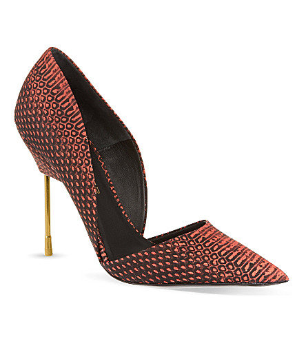 KURT GEIGER LONDON Bond courts (Pink