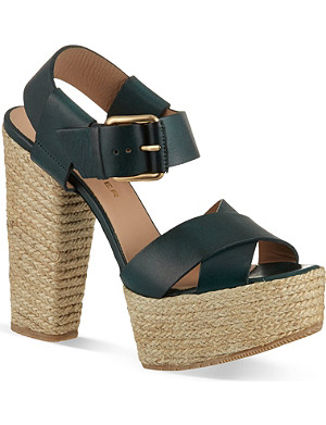 KURT GEIGER Willow sandals