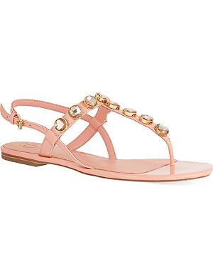 TORY BURCH Mariah sandals