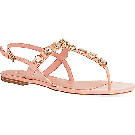 TORY BURCH Mariah sandals (Beige