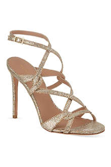 KURT GEIGER Maxy heeled sandals