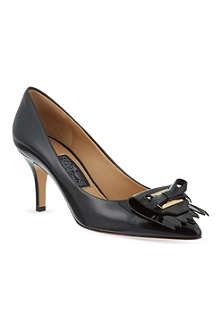 FERRAGAMO Nika 70 mid-heel pumps