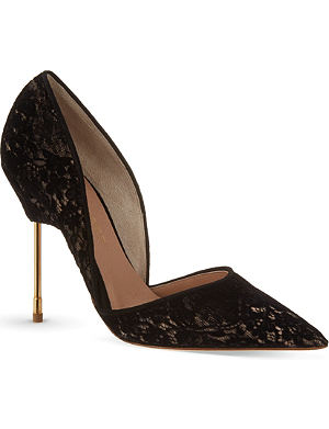KURT GEIGER LONDON Bond heel