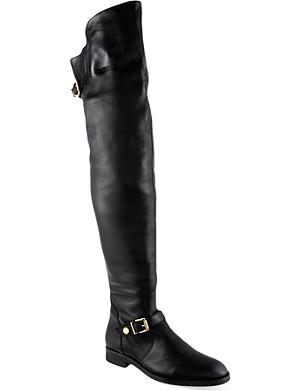 KURT GEIGER Rowland II knee high boots