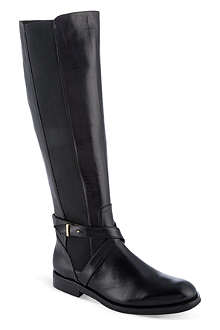 KURT GEIGER Estelle knee-high boots