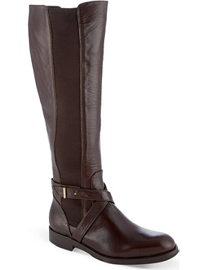 KURT GEIGER LONDON Estelle knee-high boots