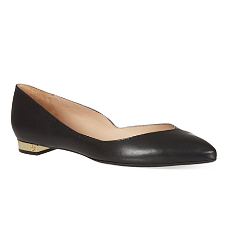 TORY BURCH Nicki pumps (Black