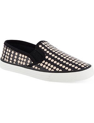 TORY BURCH Jesse slip on trainers