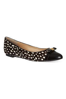 TORY BURCH Hugo pumps