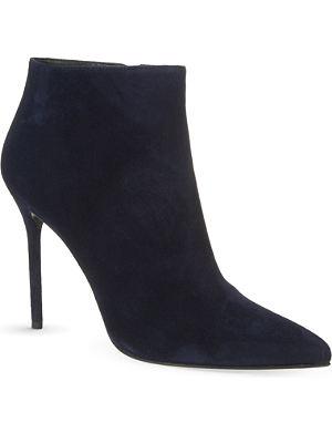 STUART WEITZMAN Hitimes heeled ankle boots