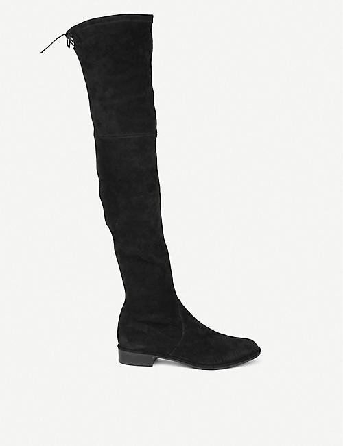 50/50 Knee High BootsStuart Weitzman Gm4Nz7g