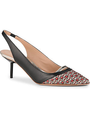 KURT GEIGER LONDON Carley court shoes