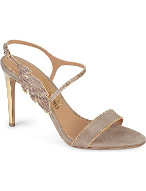 FERRAGAMO Mabel sandals