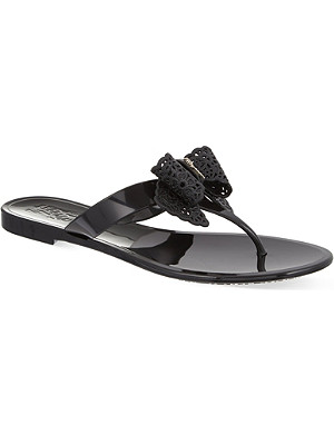 FERRAGAMO Pandy thonged sandals