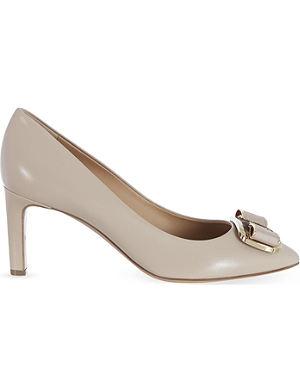 FERRAGAMO Lola 70 court shoes