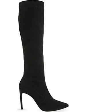 STUART WEITZMAN Benefit knee high boots