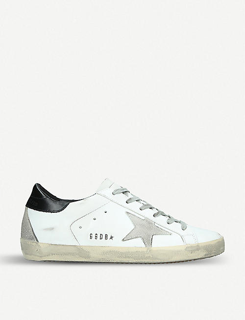 Golden Goose  GOLDEN GOOSE - Selfridges | Shop Online