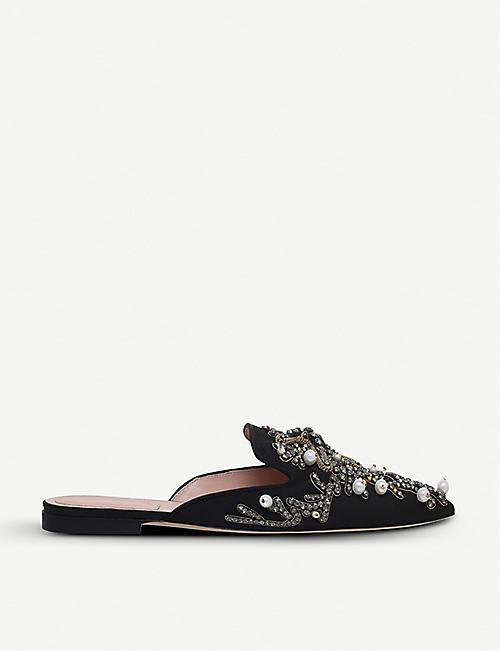 FOOTWEAR - Boots Alberta Ferretti KYoFnVBfAE