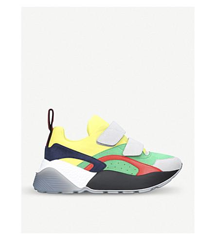 STELLA MCCARTNEY Eclypse 运动鞋 (多种/其他