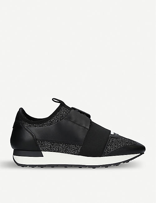 Slip on Sneakers for Women On Sale, Black, Neoprene, 2017, 2.5 3.5 4.5 5.5 6 7 7.5 Giuseppe Zanotti