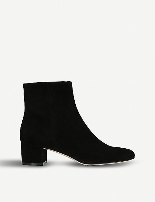 0c6a3237e7e GIANVITO ROSSI - Boots - Womens - Shoes - Selfridges