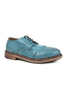 MARSELL Gru brogue shoes