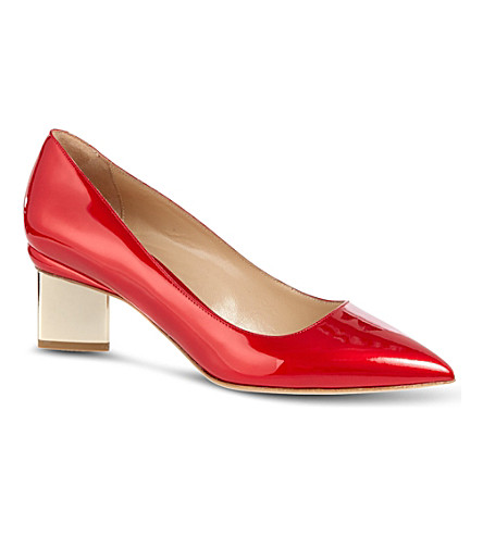 NICHOLAS KIRKWOOD Salsa courts (Red/other