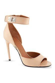 GIVENCHY Jenny heeled sandals