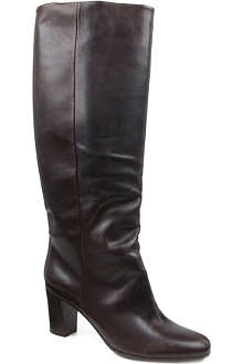 MAISON MARTIN MARGIELA Replica knee-high boots