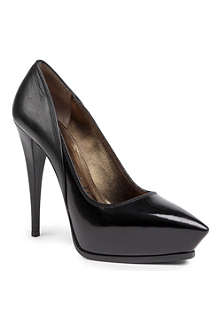 LANVIN Stiletto 130 court shoes