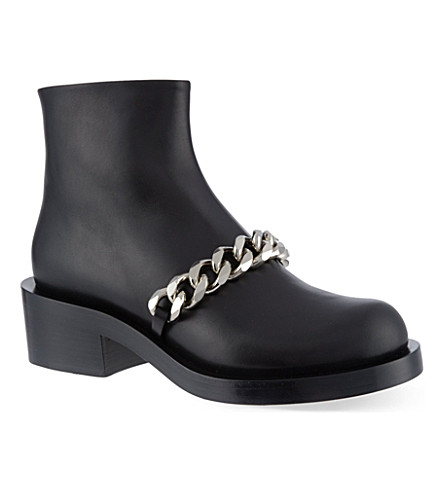 GIVENCHY Ankle boots (Black